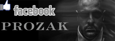 Official Prozak Facebook Page