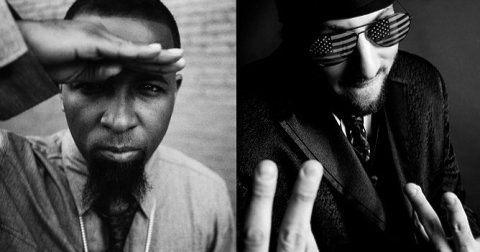 R.A. The Rugged Man Updates Fans On Tech N9ne Collaboration