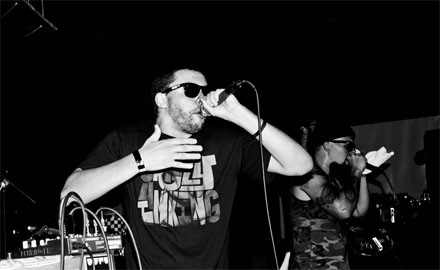 Wrekonize To Release New Freestyle Every Wednesday