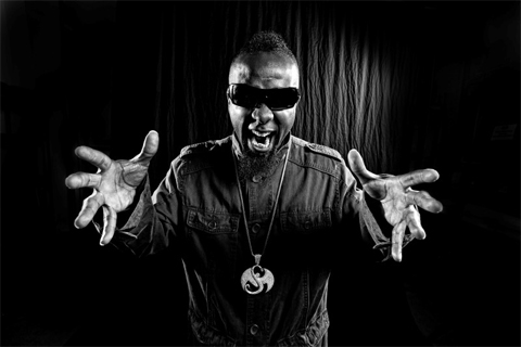 Tech N9ne On Becoming A KLUSTERFUK