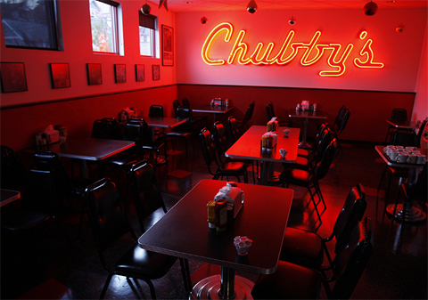 Chubby's On Broadway