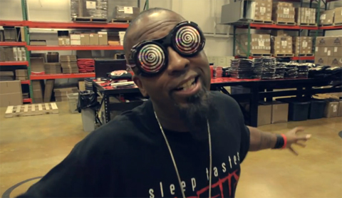 Win Dinner With Tech N9ne!