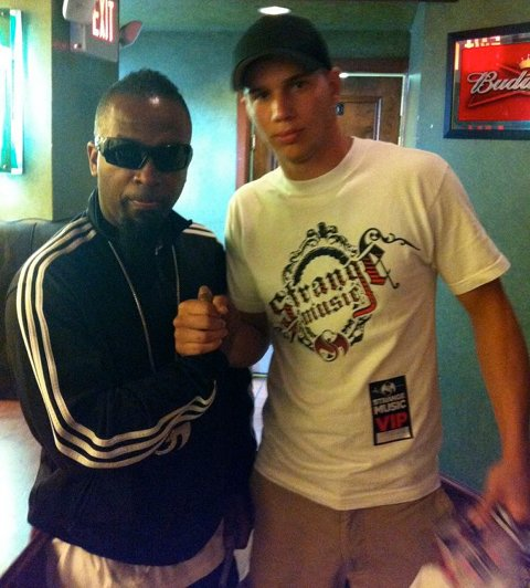 Jeremiah Sullivan And Tech N9ne