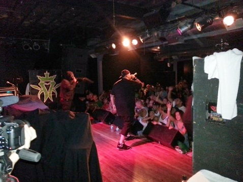 Prozak Live In Chicago