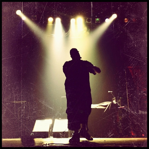 Prozak Live In Detroit