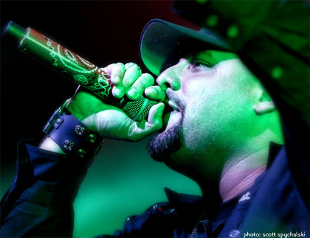 Prozak To Perform New Music On Mile High Tour