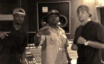 Stevie Stone Begins Work On New EP