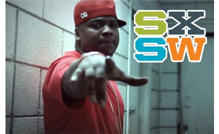 Stevie Stone Aims For SXSW