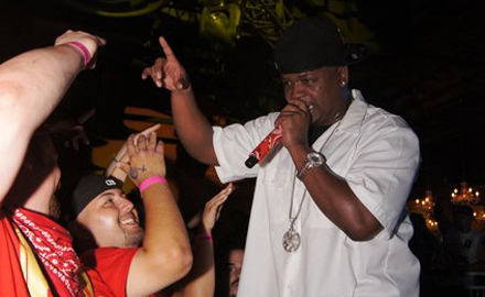 Stevie Stone Wants To Perform At The Gathering Of The Juggalos