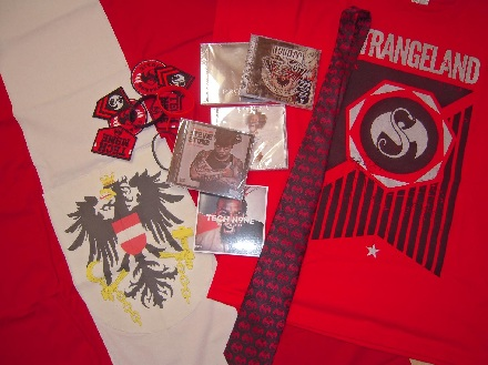 Strange Music Gear In Austria