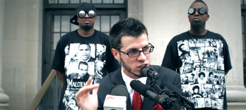 "CES Cru ""Colosseum"" Music Video Featuring Tech N9ne"
