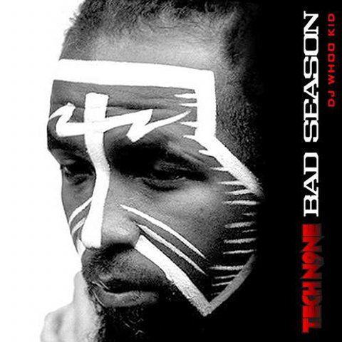 Tech N9ne - Bad Season