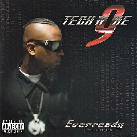 Tech N9ne - Everready