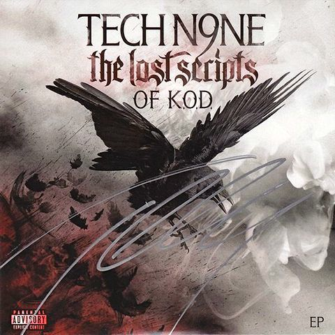 Tech N9ne - Lost Scripts Of KOD