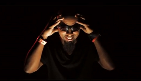 "Tech N9ne Reveals Meaning Of ""E.B.A.H."""