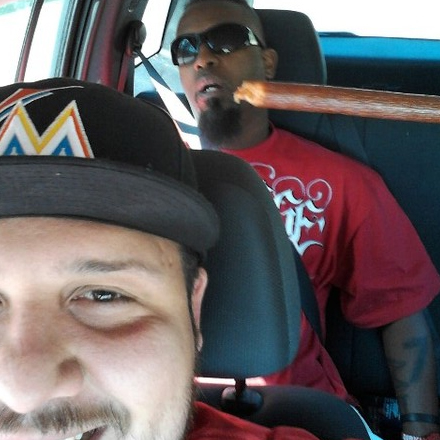 Tech N9ne Snaps Into A Slim Jim