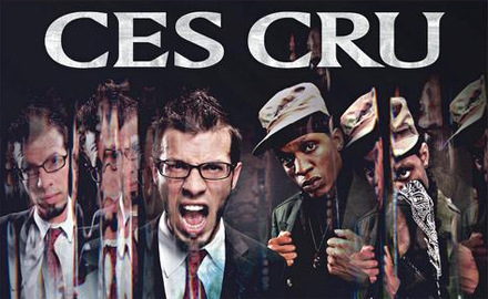 "CES Cru's ""13"" Hits The Charts"