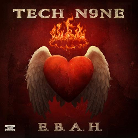 "PlanetIll.com Reviews Tech N9ne's ""E.B.A.H."""