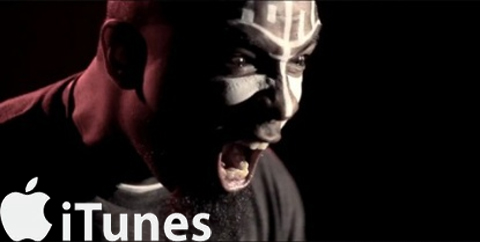 "Tech N9ne's ""E.B.A.H."" on iTunes"