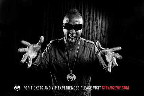 Tech N9ne Live - VIP Experience Passes Now Available!