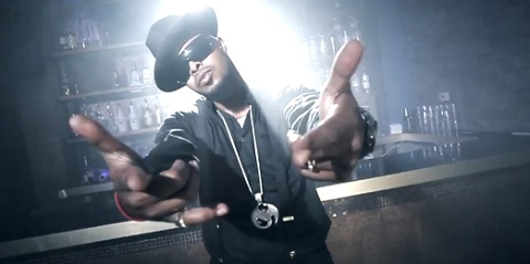 "Kutt Calhoun - ""Bottle Service' Official Music Video"