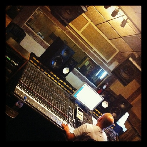 Prozak In The Studio For New Release