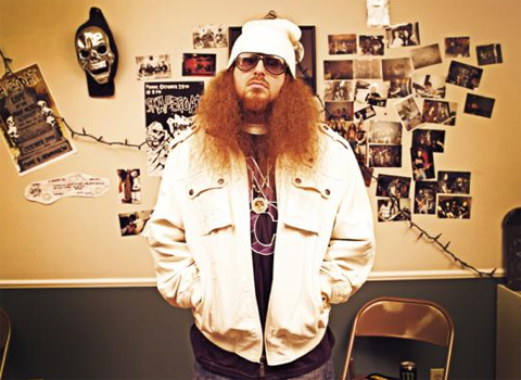 Rittz Weighs In With His First Tech N9ne Song