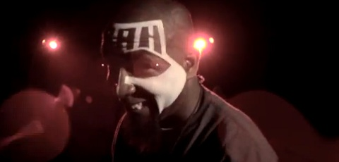 "Tech N9ne Lights Up YouTube With ""E.B.A.H."""