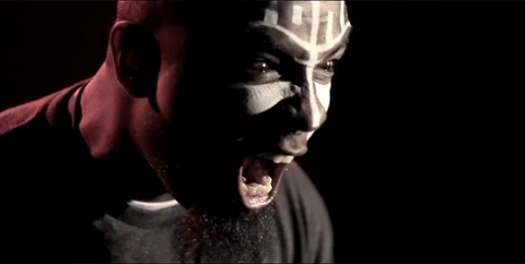 Tech N9ne - E.B.A.H. Music Video