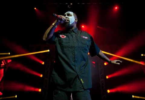 Tech N9ne Recalls Leaving The Streets For Music