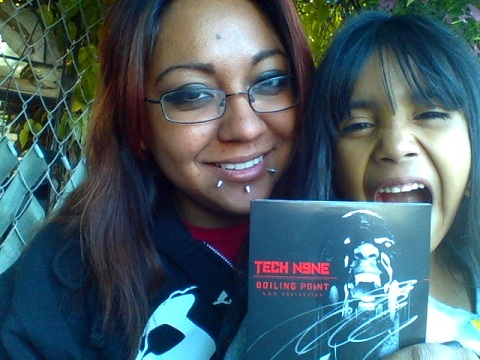'Look What I Got!' - Fans Receive 'Boiling Point' Pre-Orders Just In Time For Halloween