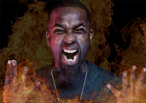 Tech N9ne - The Boiling Point Interview