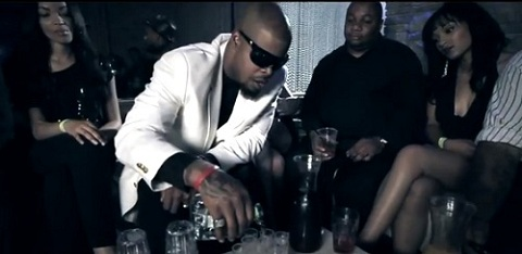 "Kutt Calhoun - ""Bottle Service"""