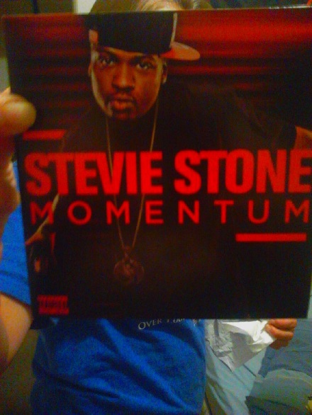 "Fans Show Off ""Momentum"" Pre-Orders"