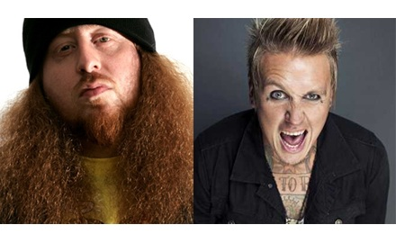 Rittz Addresses Papa Roach Shout Out