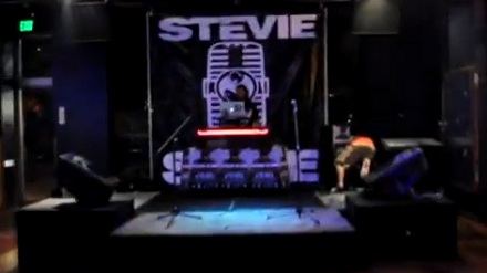 "Stevie Stone Speaks On ""Momentum"" And Touring"