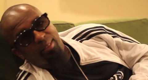 Tech N9ne Speaks With Sermon's Domain