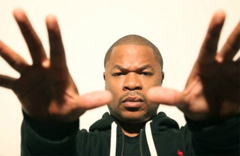Xzibit Discusses Tech N9ne Collab And Takes Fan Questions