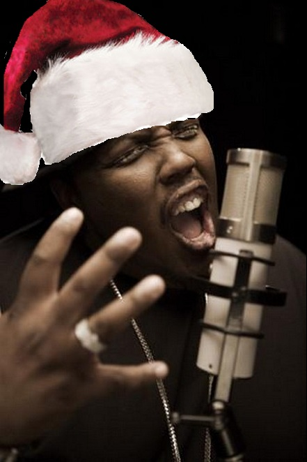 'Merry Krizzmas!' - Top 5 Christmas Songs Krizz Kaliko Should Totally Remake