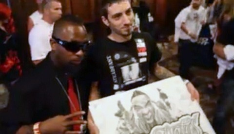 MTV2 - Behind The Story Of Tech N9ne's Hostile Takeover 2012 Tour