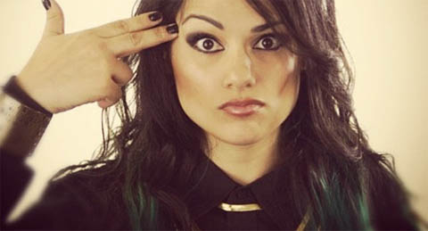 Snow Tha Product Does 'Damage' On Krizz Kaliko's 'NEH'MIND' EP