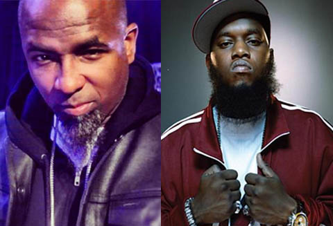 Tech N9ne And Freeway - New Collab?