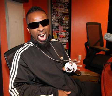 Complex Lists Tech N9ne As #1 Most Slept-On Rapper Of All Time!