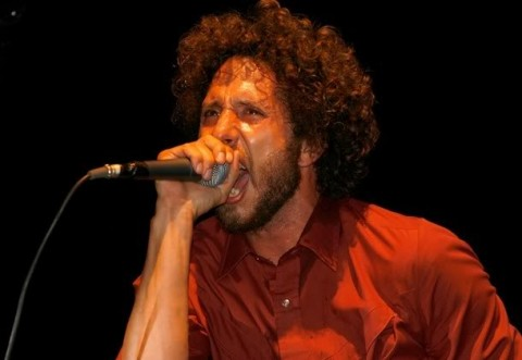 Zack de la Rocha (Rage Against The Machine)