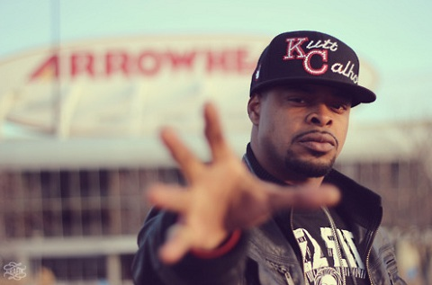 Kutt Calhoun Official Tour Dates