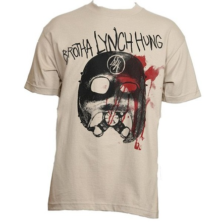 BLH Sand Mask Shirt