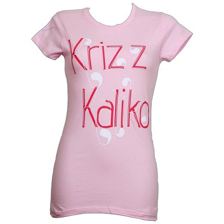 Krizz Kaliko Ladies Shirt