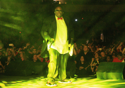 """Krizz Kaliko Talks """"NEH'MIND"""" With The Examiner"""