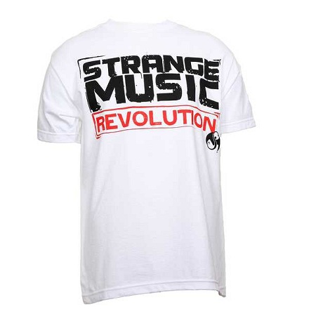 SM Revolution Shirt Medium