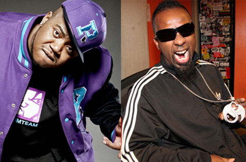 Twista Reveals Possible New Collab With Tech N9ne